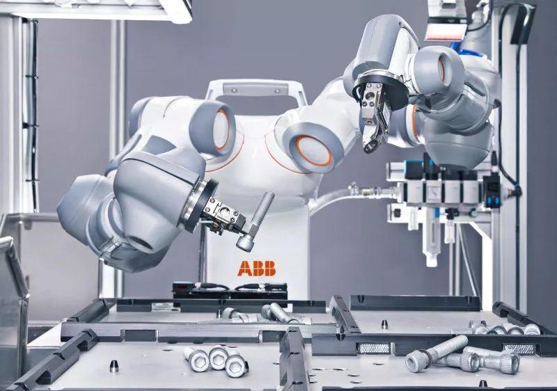 工业机器人引领产业革新 埃斯顿去年营收10.