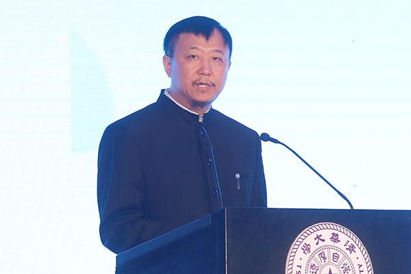 宫鹏:健康优先的城市发展将成为未来发展主旋律