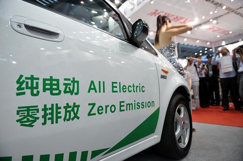 """轿车做个""""心脏移植手术""""就成了新能源车?"""