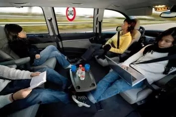 未来交通事故场景中乘员智能保护的挑战与机遇
