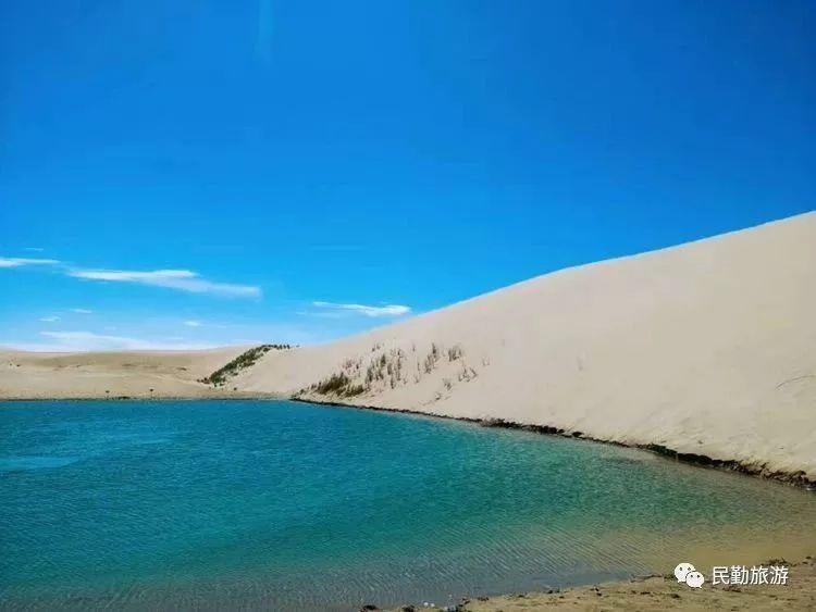 民勤沙门部落五一大型沙漠盛典_搜狐旅游_搜狐网