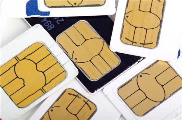 苹果一句话 革命性SIM卡被叫停!用户怒赞