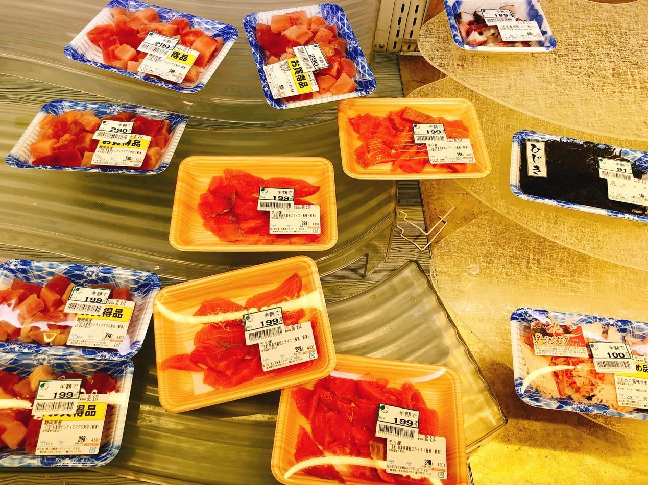 去日本做一次会省钱的旅游攻略,先从超市购物开始