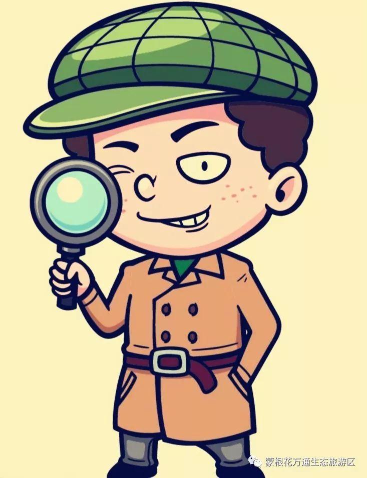 科学小侦探是一种怎样的体验?图片