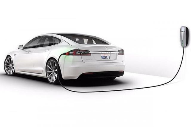 数据分析电动车的寿命比预期长许多