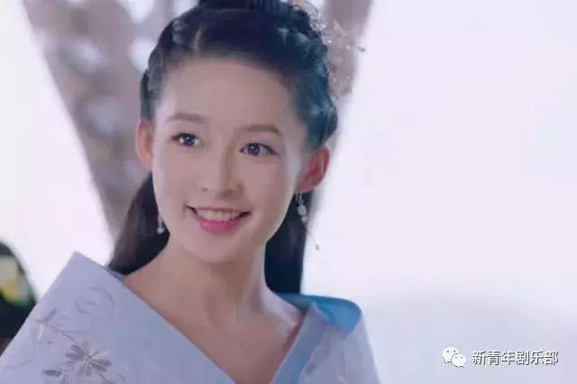 娱乐 正文  剧中女主角林婉儿由李沁出演.图片