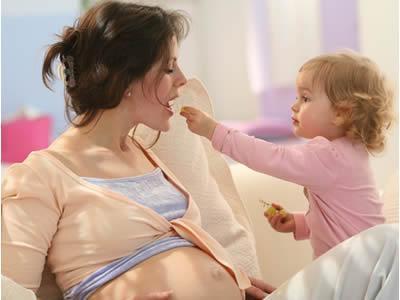 孕妇胎动加快怎么办?