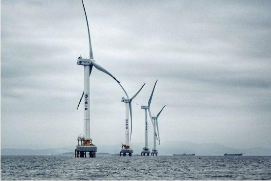 平均可利用率99.26%海上风电,自主品牌大有可为