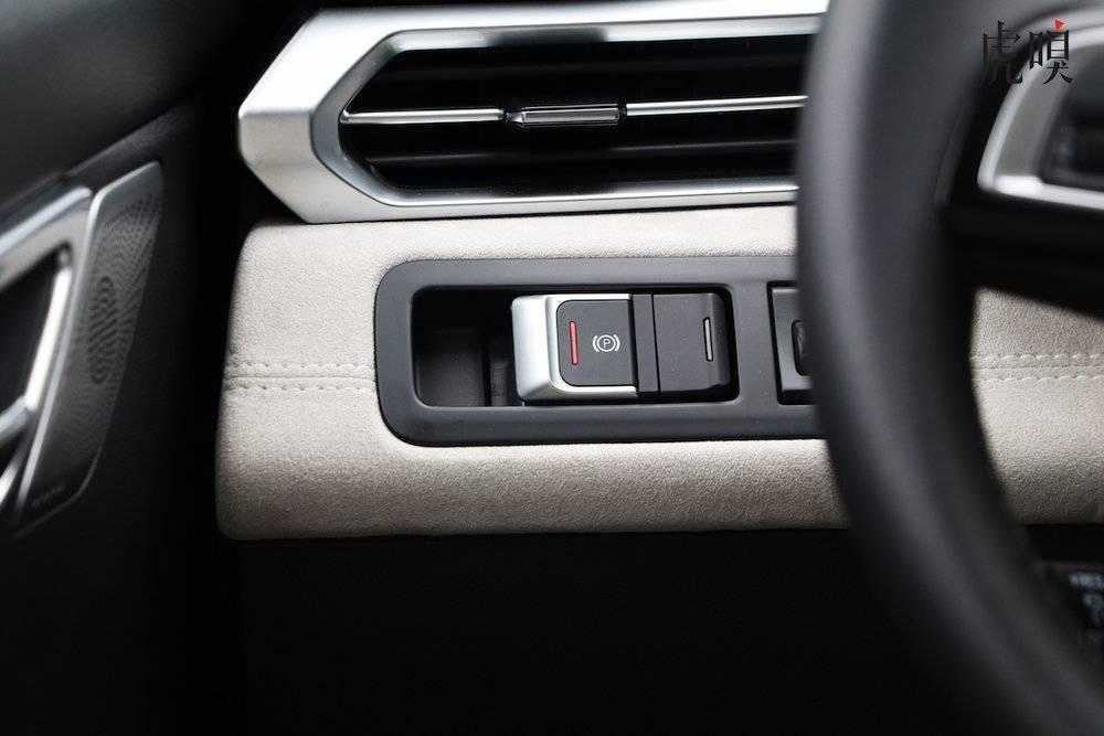 试驾小鹏汽车 1.0:敢拿车出来试驾的新车企都值得尊重