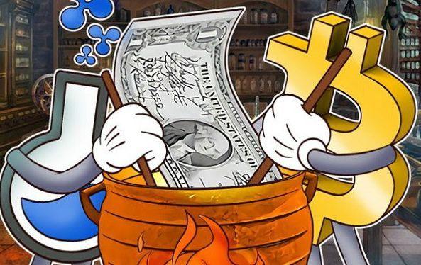 商业区块链的想法比比皆是,但谁来为此买单?