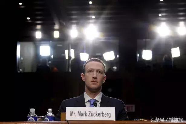 Facebook的原罪与区块链的救赎