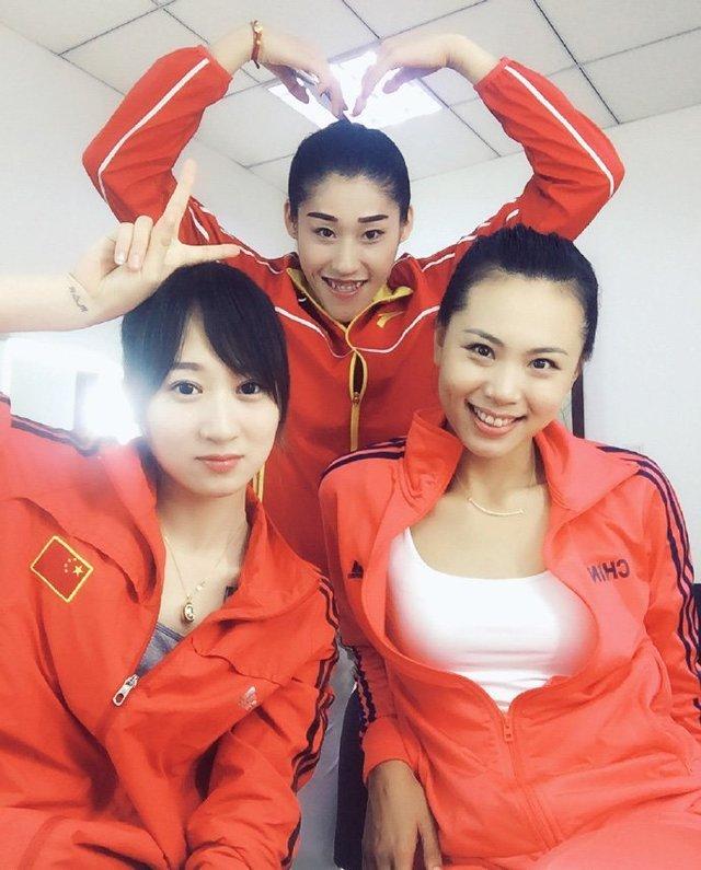 好消息!中国女排的一位女神宣布重回赛场|纹身常识-郑州天龙纹身工作室