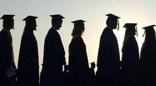数据解析:美国大学毕业率这么低的三大原因!附选校建议!