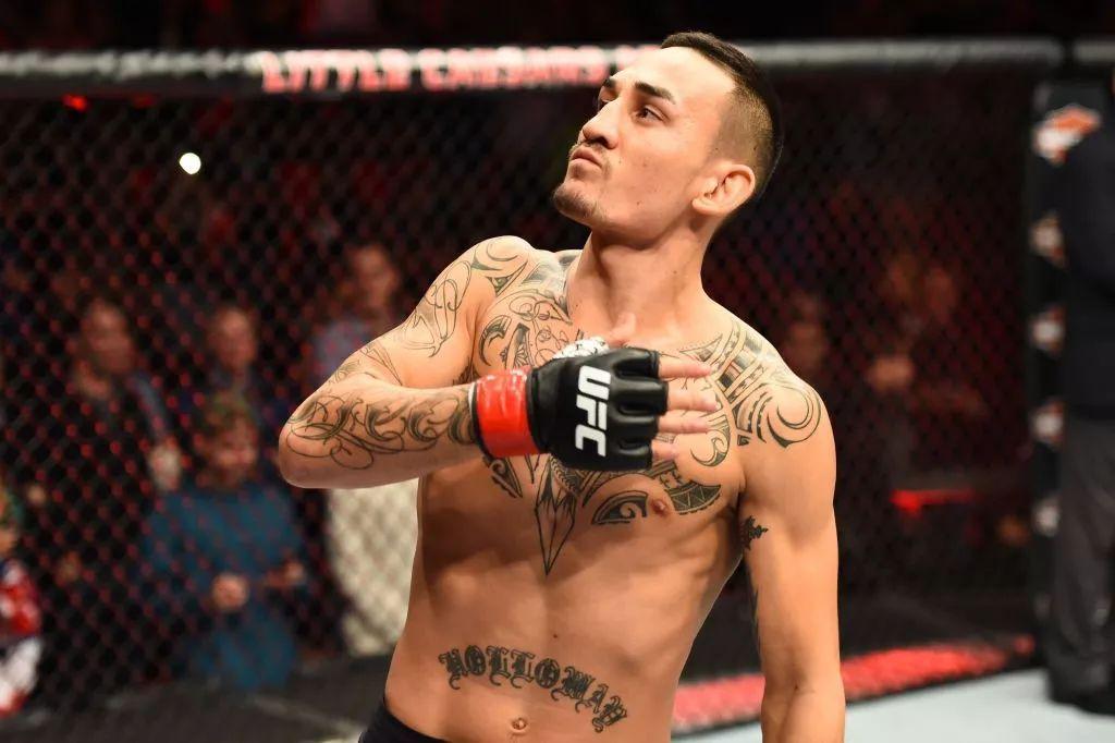羽量级新生代决战UFC226,马特