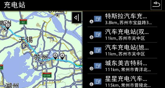 美行场景化车联网方案等多款新品将亮相北京车展