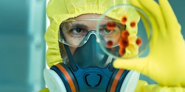 超级细菌可能夺去1000万人性命,我们能否在抗菌的赛跑中获胜?