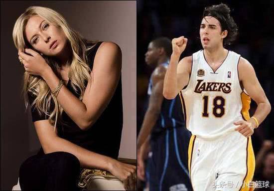 NBA球星谁的女伴最美?科比娇妻属中等 霍福德妻子美炸天