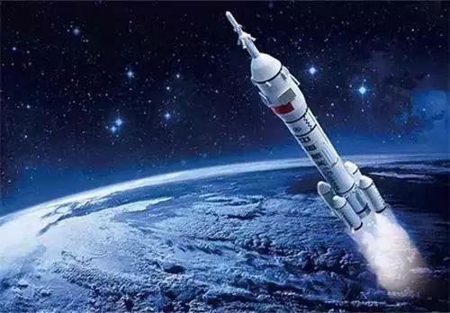 【中国航天日】辜负星辰梦想,唯大海不可操作!广联达gbq4.0穿越小技巧图片