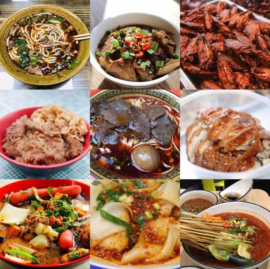 芜湖双桐巷美食一条街美食小吃有哪些