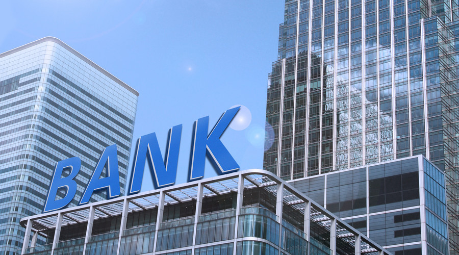 当所有人都不愿意把钱存在银行,会发生什么?
