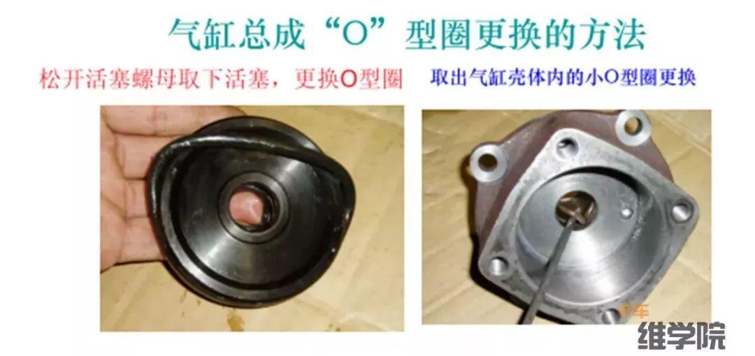 法士特变速箱常见的故障及排除方法(上篇)_搜狐汽车
