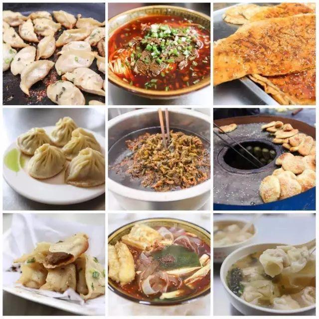 芜湖北门、二街以及杨家巷美食小吃攻略