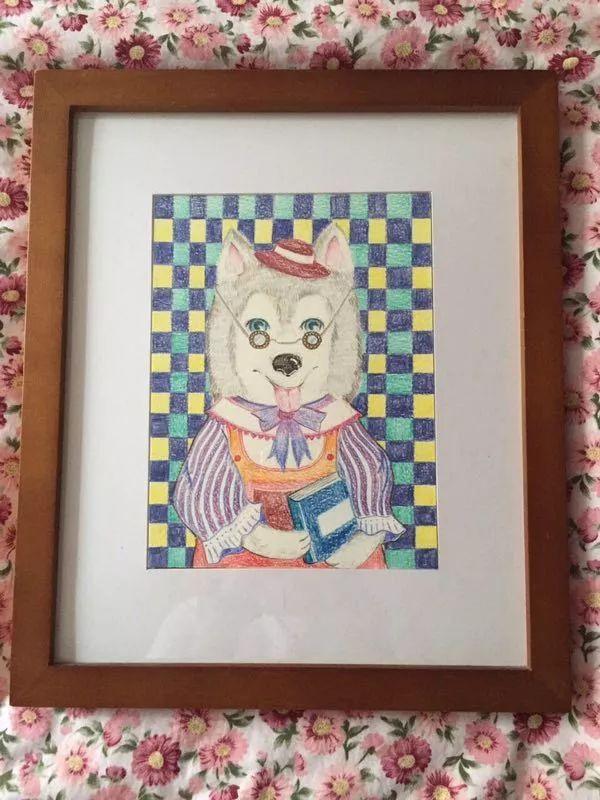 古风小姐姐,二次元动漫人物,原创手绘小玩意……临平最酷的市集等你来
