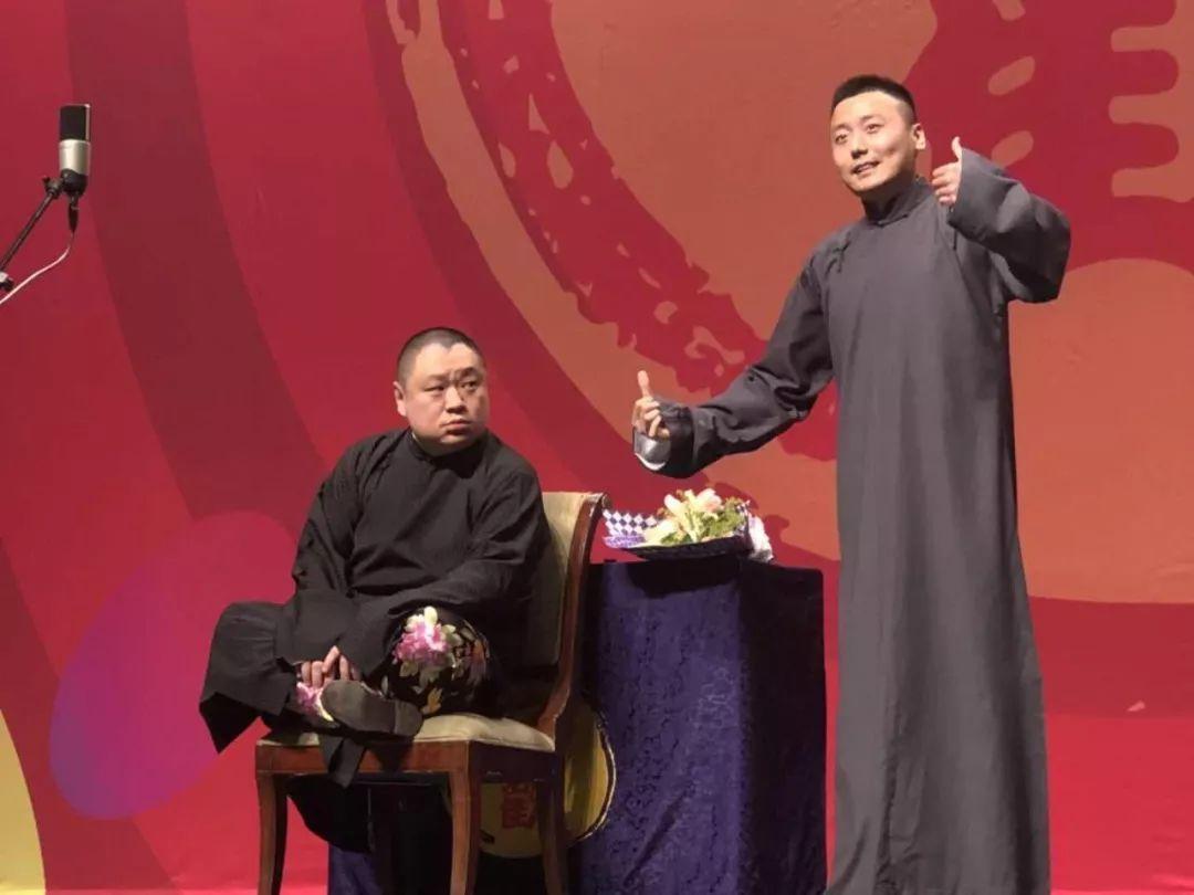 上海相声会馆_重磅演员介绍: 80后喜剧演员,主持人,上海品欢相声会馆创始人之一.