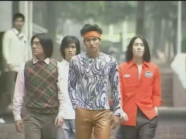 99%刷新台湾电视剧收视纪录,并保持到2006年,版权卖到二十多个国家图片