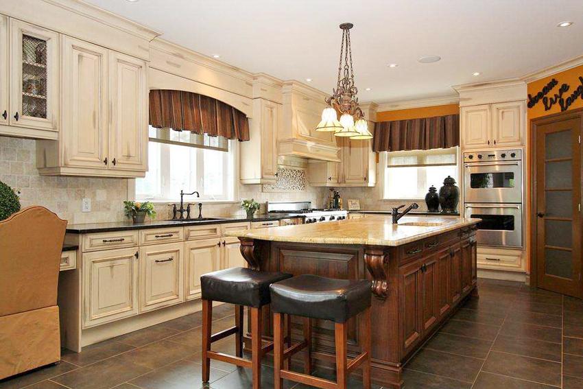 整体家装厨房装修效果图,整体家装厨房装修方法