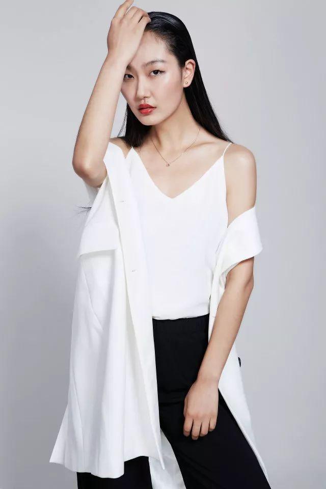 演员刘璐和高昮睿