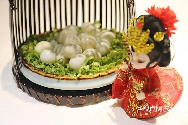 西安高新区藏着一家杨贵妃为唐明皇秘制的火锅 - 视点阿东 - 视点阿东