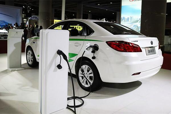湖南长沙3年后公交都会换成新能源车