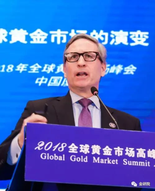 全球黄金市场正在发生重大变革