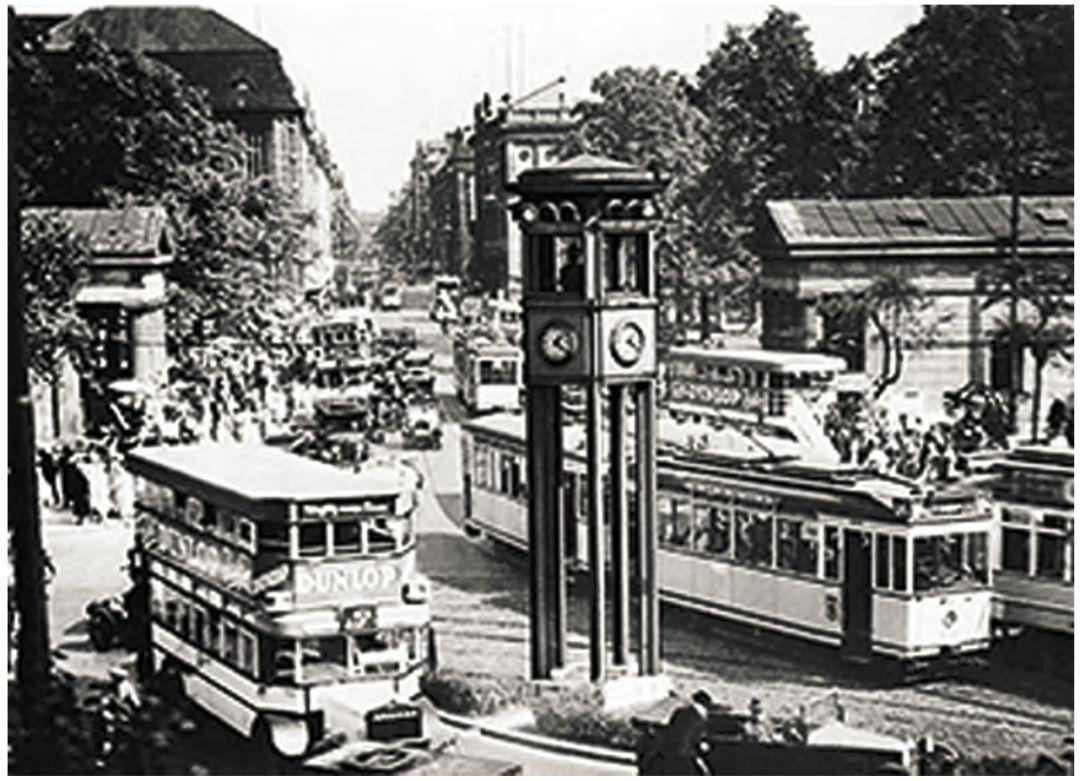 地面交通控制的百年回顾和未来50年展望