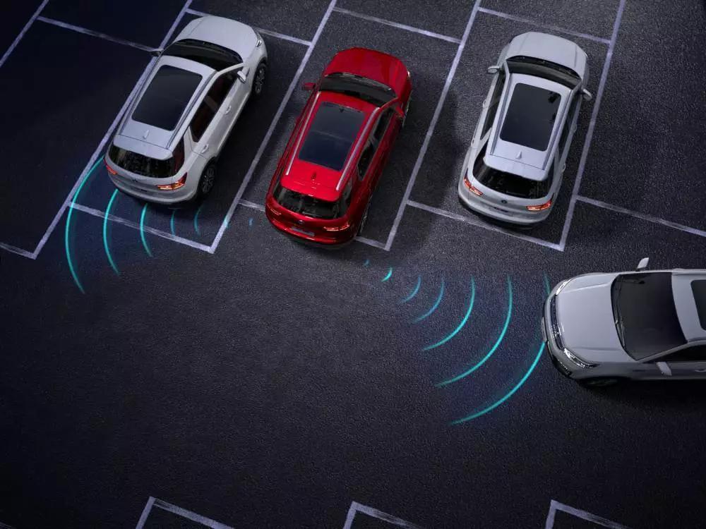 为什么说长安汽车是智能汽车时代的先行者和引领者