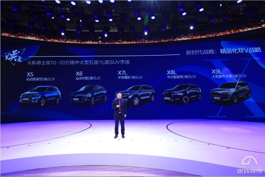 北汽幻速亮相两款新车 发布全新品牌战略