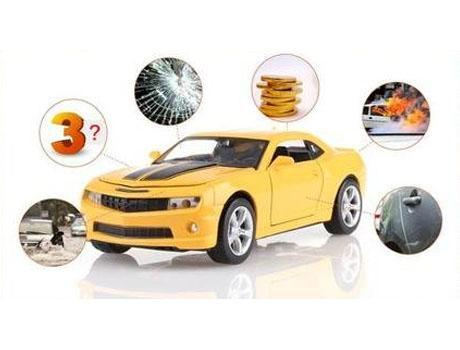 普通汽车商业险多少钱一年