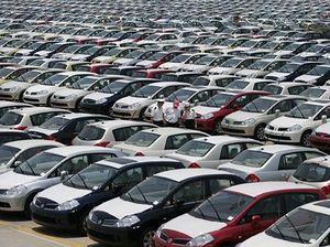 """汽車界大佬們亮相""""洪流聯盟"""",汽車產業鏈引來歷史性變革點"""