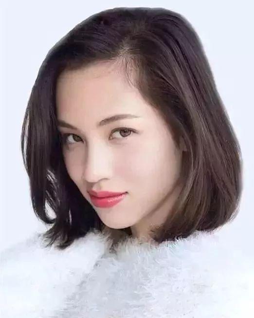 2018春夏最流行的65款发型,长发短发图片
