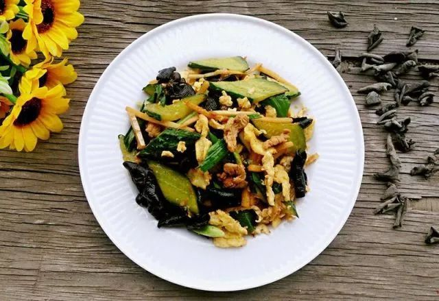 每日推荐 | 木须肉 锅包肉 干煸豆角 家常菜