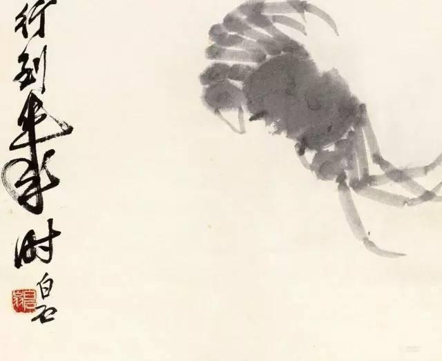 纸卷螃蟹手工制作图片