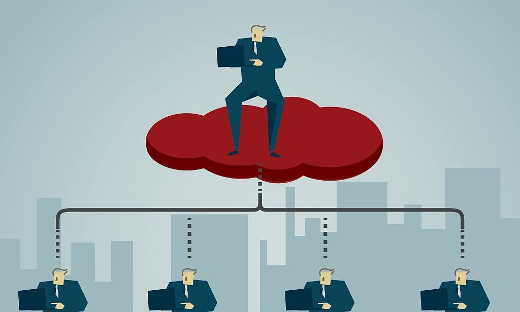 """生产""""专家""""的专家 数智慧想让全行业的IT运维走进人工智能时代"""