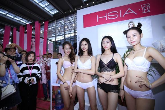 2019上海国际内衣展_2018上半年·不可错过的全球33场时尚服饰展