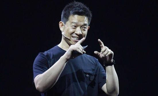 """创纪录亏损138亿元 妖股乐视网今年年报""""最坦诚"""""""