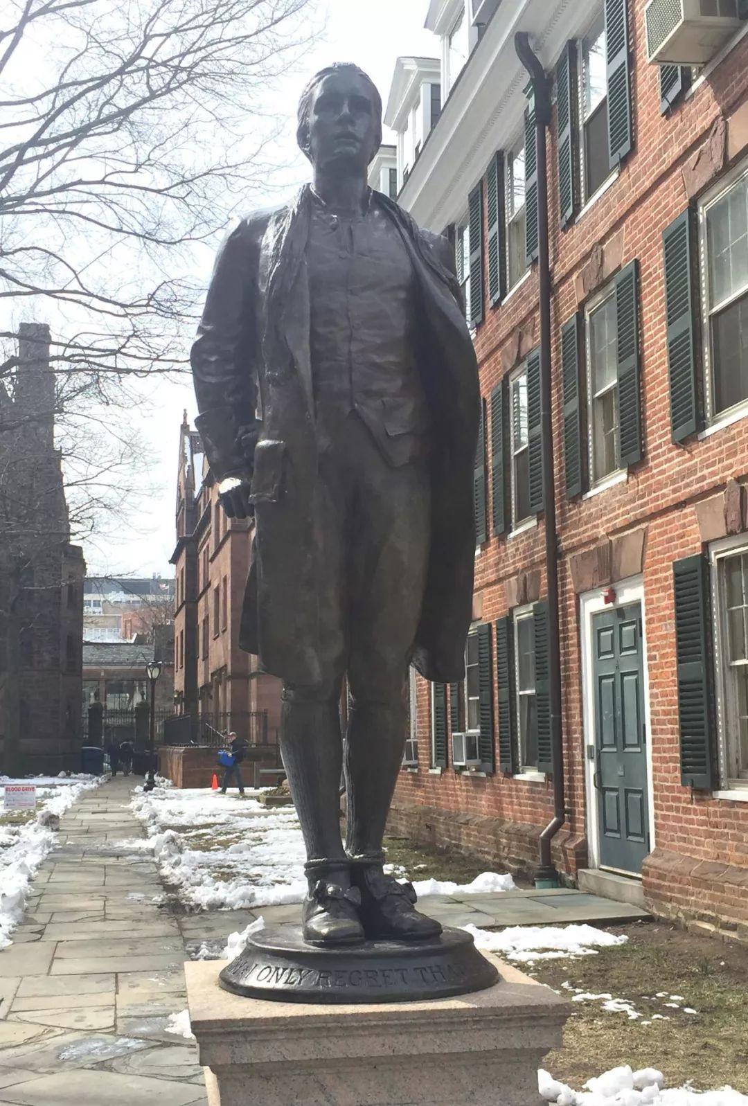 我在耶鲁大学逛了6小时, 才发现它成为世界名校的秘密