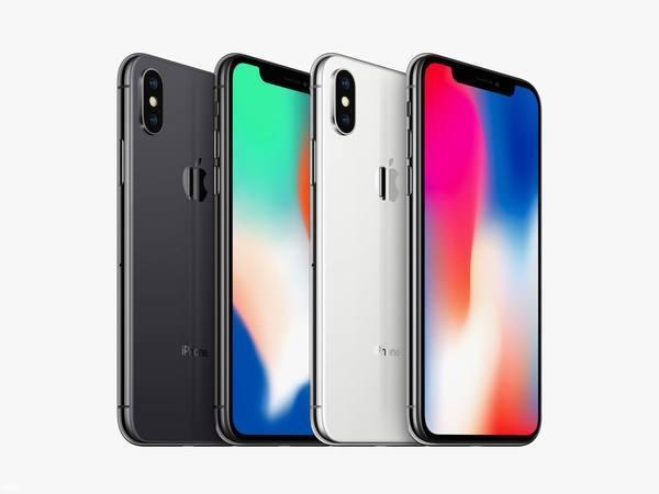 iPhone X积压,苹果二季度只生产800万部