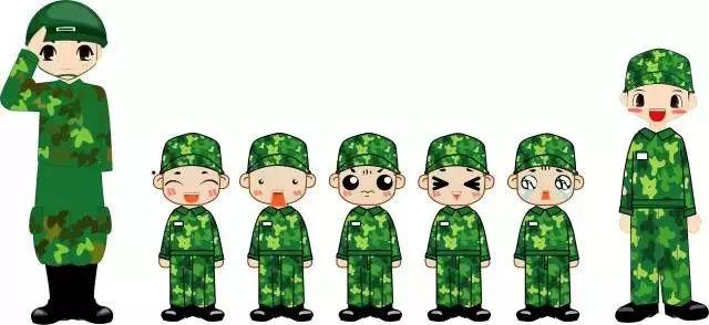 """報考軍校、警校、空校的考生們一定要知道,這個條件是""""硬傷""""!"""