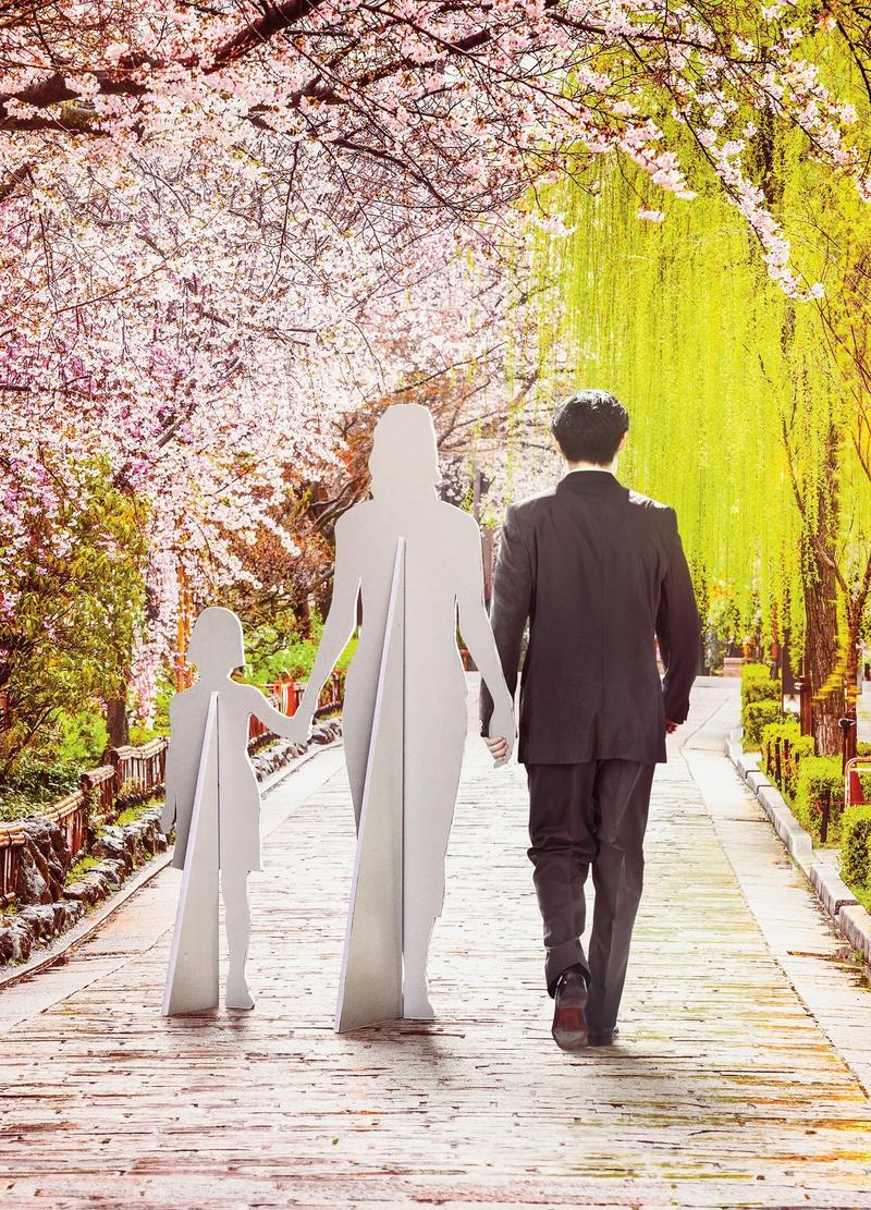 """日本的""""租赁亲人""""产业:妻女虽是兼职,总好过绝望的孤独"""