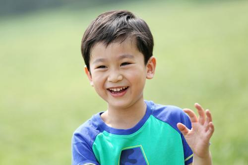 童年亲子关系将影响孩子的一生吗